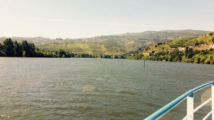 Barragem Crestuma-Lever