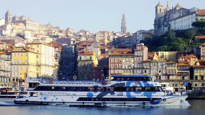 Cruzeiro Porto Régua Porto - Vintage A
