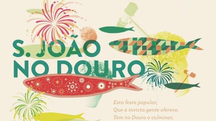 Cruzeiro Noite de São João c/Jantar a bordo