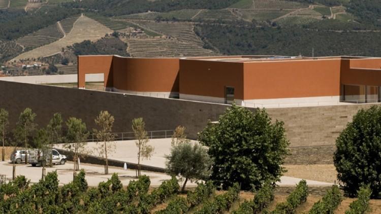 Quinta do Portal (visita e prova de vinhos - projecto do Arquitecto Siza Vieira)