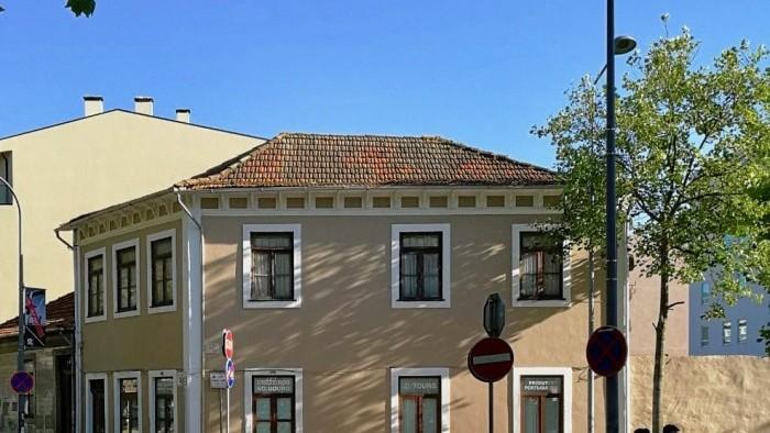 Rua Conde Alto Mearim, 974, Matosinhos