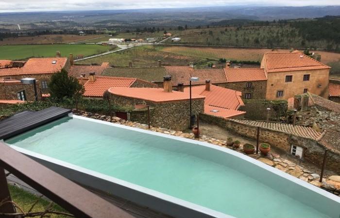 Casa da Cisterna - Castelo Rodrigo