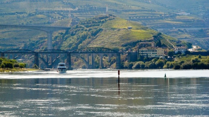 Transdouro