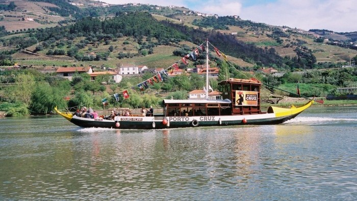 Barco Rabelo