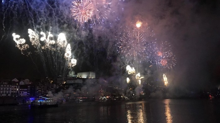 Firework, 2019