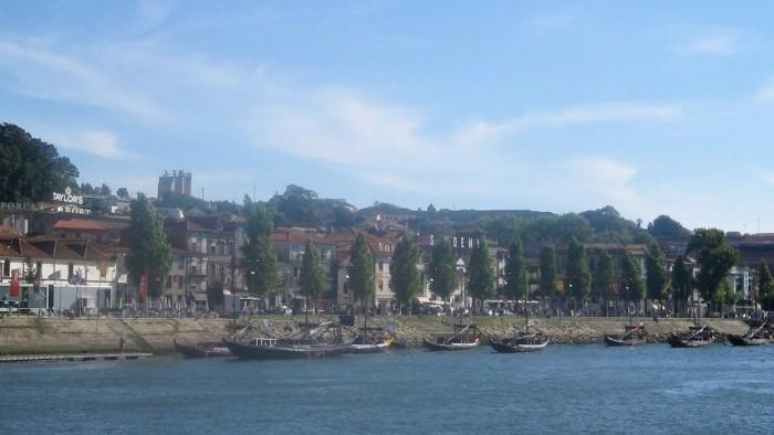 Porto e Gaia