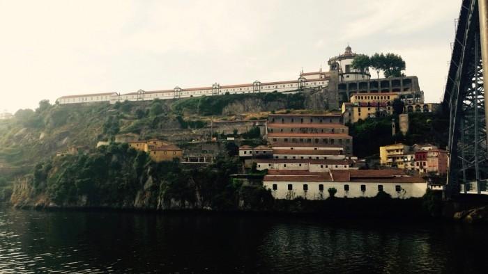 Mosteiro da Serra dos Pilar