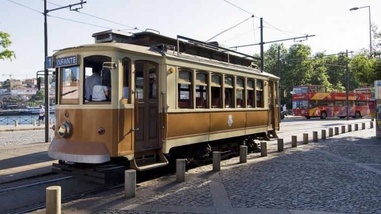 Porto City Tour - Meio Dia