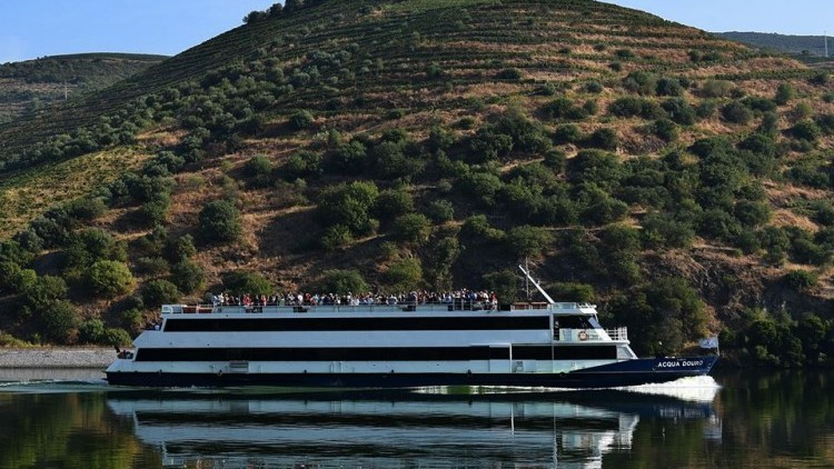 St. John's Cruise 2020 with dinner on board - Menu 1