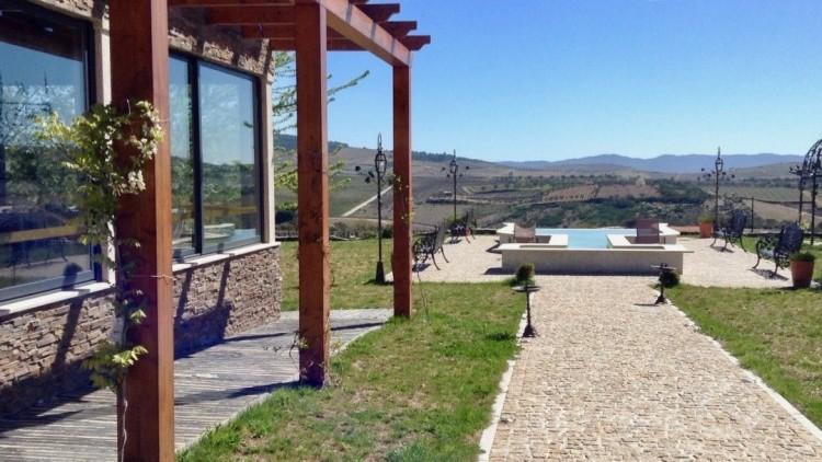 Pinhão Tour - com almoço e visita na Quinta da Avessada
