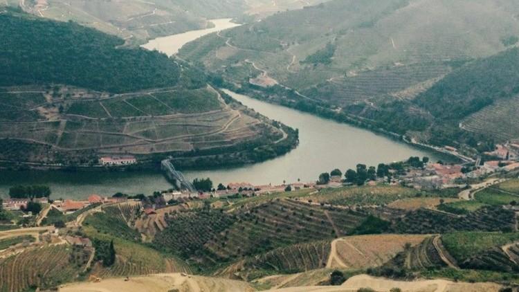 Panoramic view Casal de Loivos