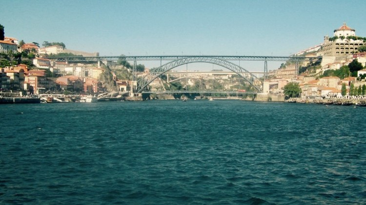 Cruise Porto Régua Porto - Douro Singular B
