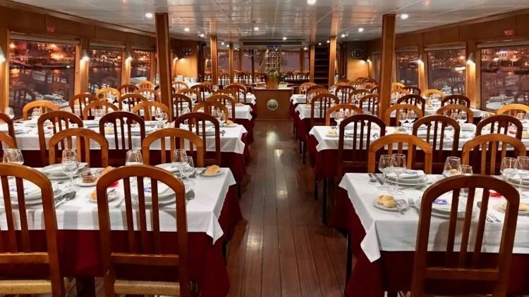Cruise Régua Barca D`Alva Régua BA (Upstream)
