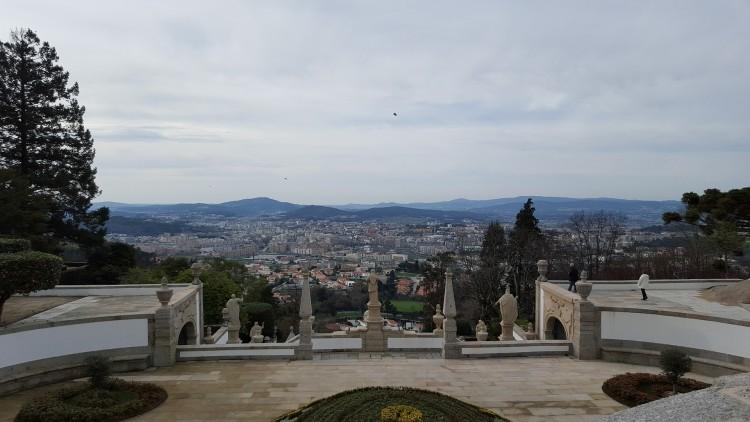 Braga & Guimarães Tour - Dia Inteiro