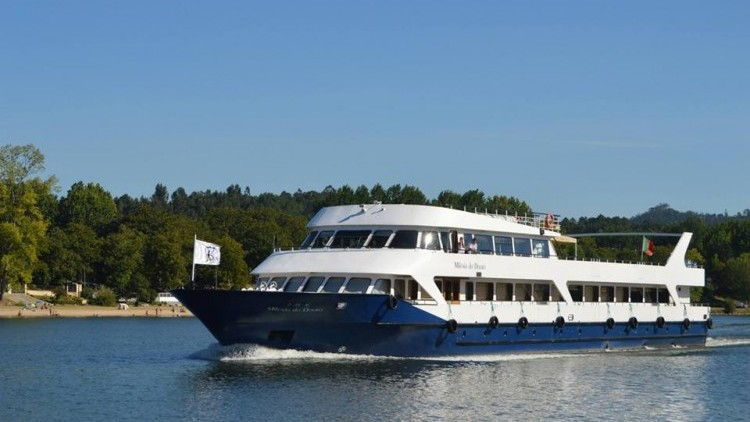 Cruise Porto Régua Porto RD (Downstream) - Saturday or Sunday