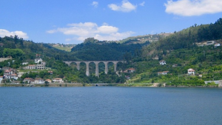 Cruise Porto Régua Porto RD (Upstream) - Saturday and Sunday