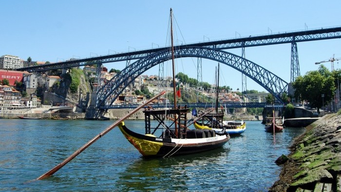 Douro Tour - Full Day