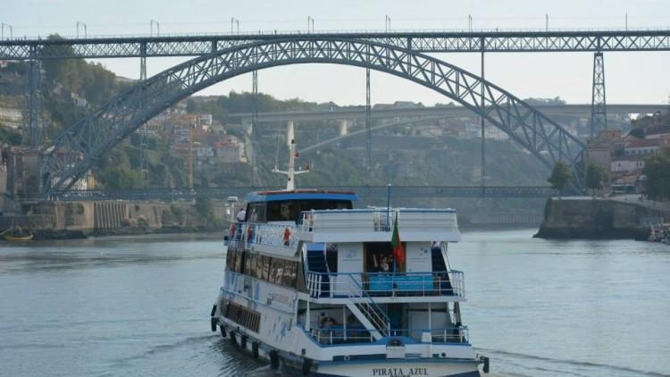 Cruzeiro Porto Régua Porto - Light