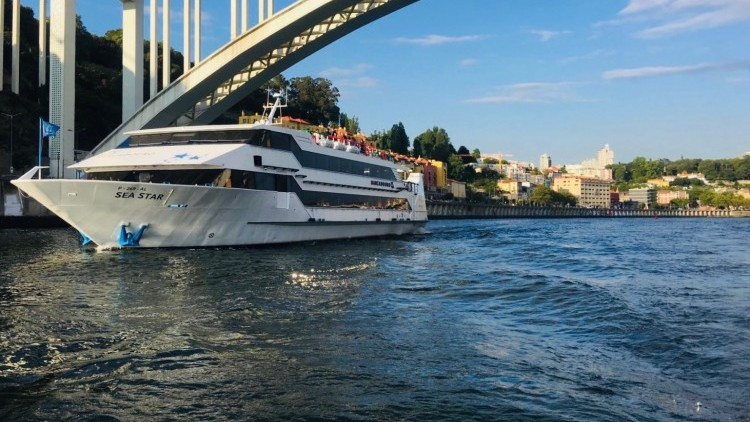 Cruise Porto Régua Porto - Vintage A