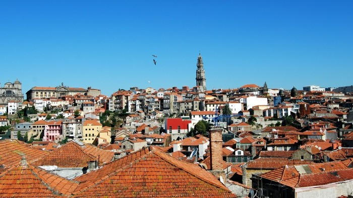 Porto City Tour - Dia Inteiro