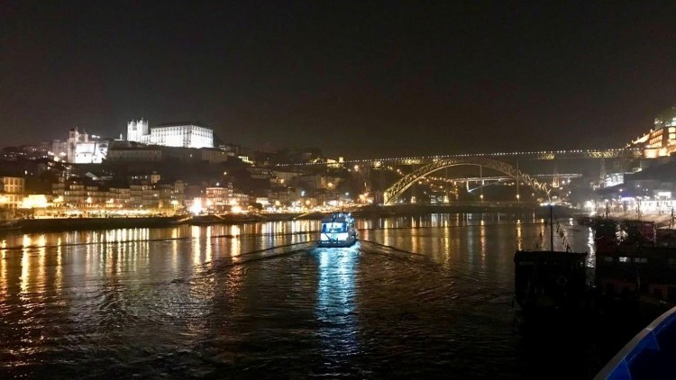 St. John's Cruise with dinner on board