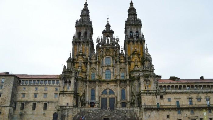 Santiago de Compostela Tour - Dia Inteiro