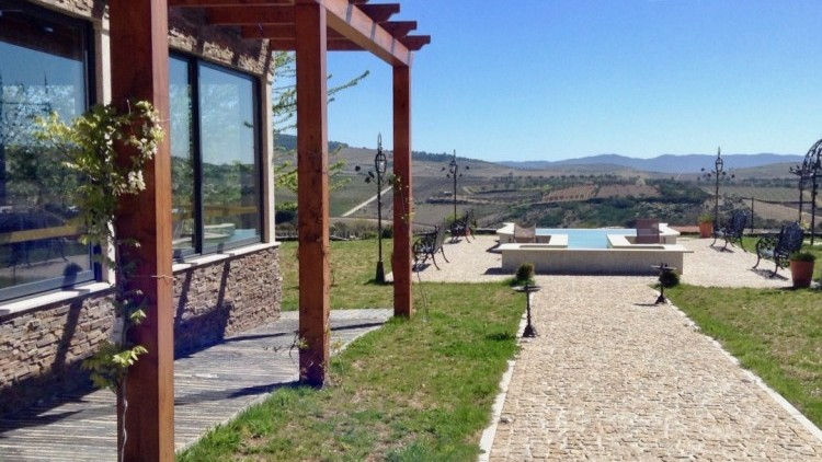 """Douro Best"" Tour at Quinta da Avessada"