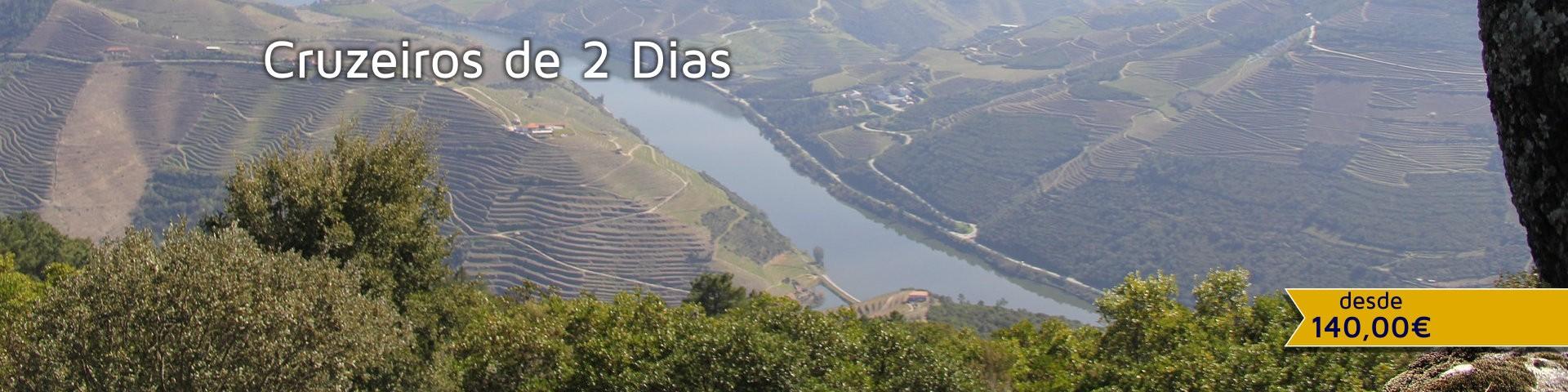 Cruzeiros 2 Dias
