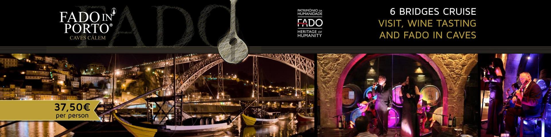 Fado in Porto