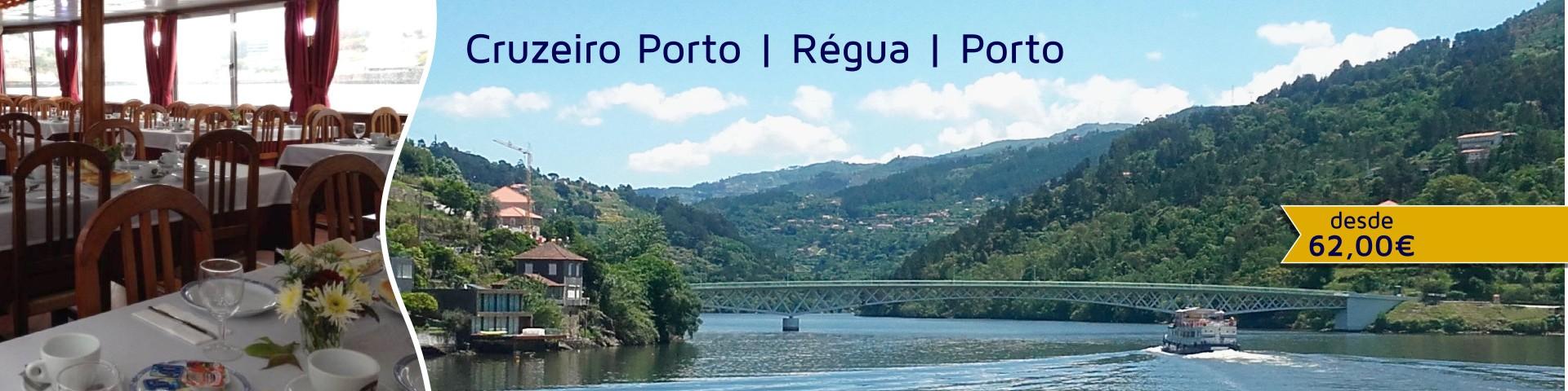 Cruzeiro Porto Régua Porto